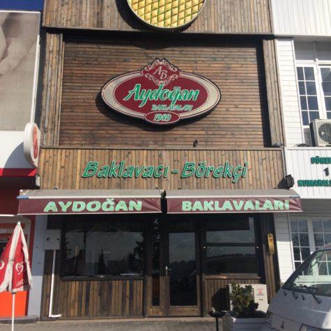 aydoğan