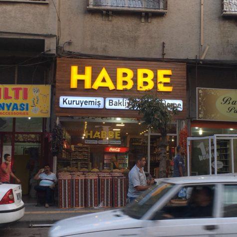 habbe