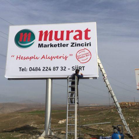 murat market siirt