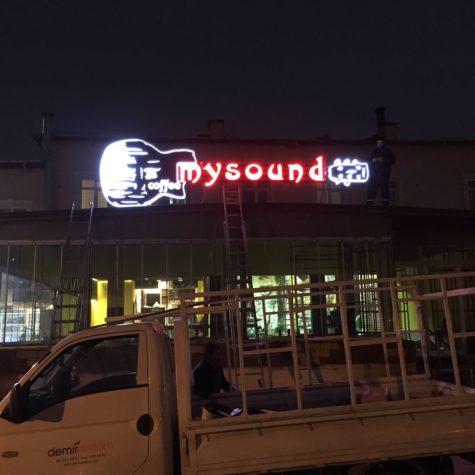 my sound1